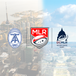 Toronto and Washington Join MLR