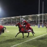 Crusaders Invite Public to Discuss Name Change